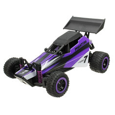 Top Fans CTW168 1:32 RTR 2.4G 2WD High Speed Buggy With Proportional Steering For Precise Control