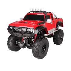 MZ 2855 1:18 2.4G Big Size High Speed Climber RC Car Toys Boys Gift