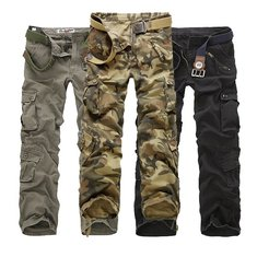 cargo pants - Buy Cheap cargo pants - From Banggood