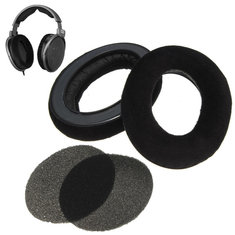 Replacement Ear Pads For Sennheiser HD545 HD565 With Ear Cup