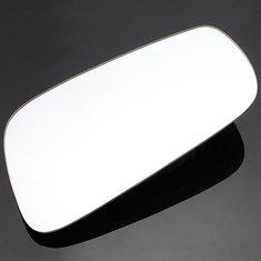 White Side Mirror Glass for Volkswagen VW Jetta Golf 1999-2004