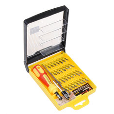 JK 6032-B 33 in 1 Magnetic Precision Screwdriver Kit Repair Tools Set