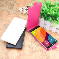 Flip PU Leather Protective Case For CUBOT X9