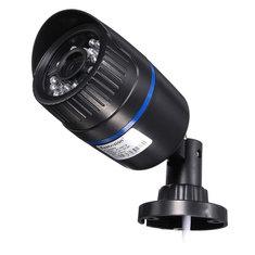 Waterproof IP66 720P IP Security CCTV IR Cut Camera Support Onvif P2P Outdoor Indoor