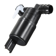 Wind Shield Twin Outlet Washer Pump for Citroen Picasso Berlingo