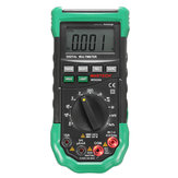 Original Mastech Ms8268 Digital Multimeter Auto Range For AC DC Ammeter Voltmeter Ohm Electric Tester