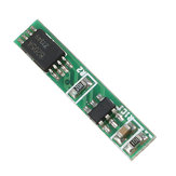Original 3.7V 3A 18650 Lithium Battery Charging Protection Board Polyme Battery High Current Single String With Over-Voltage Over-Current Over-Charge Over-Discharge Short-Circuit Protection Function