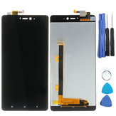 Touch Digitizer Screen Glass+LCD Display Assembly Repalcement +Tools For Xiaomi Mi 4i
