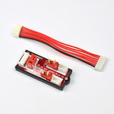T Plug Lipo Battery Charging Board for 2S 3S Lipo Battery
