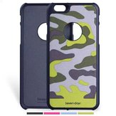 SEVENDAY'S Camouflage Protective Case For iPhone 6 6S