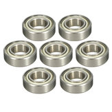 Original 10pcs 688ZZ 8x16x5mm Miniature Ball Bearings Double Shielded Ball Bearing