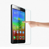 Anti Scratch Clear Tempered Glass Guard Screen Protector For Lenovo K3 A6000 New