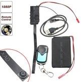 DANIU HD 1080P DIY Module Camera Video MINI DV DVR Motion Hidden Camera with Remote Control