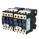 CJX2-1801 AC 220V/380V 18A Contactor Motor Starter Relay 3 POLE+1NC COIL 4KW 7.5KW