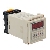 2Z Two Group Of Time Relay Four LED Display AC220-240V