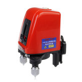 ACULINE AK435 360degree Self Leveling Cross Laser Level Red 2 Line 1 Point