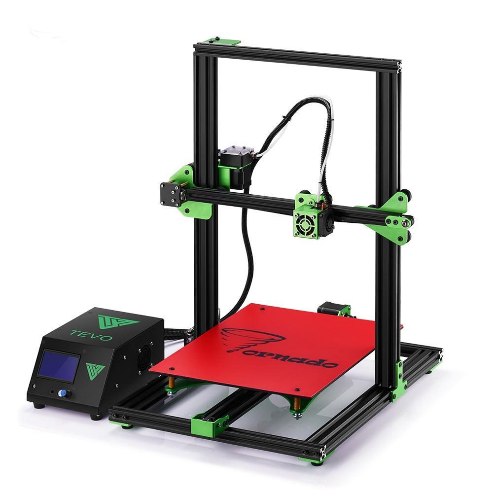 What makes a good 3D printer?