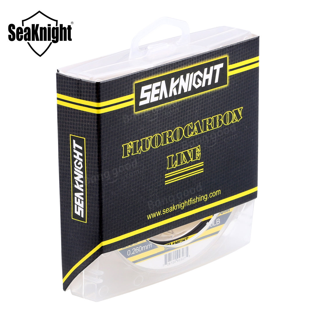 SeaKnight New 100% Japanese 100M Fluorocarbon