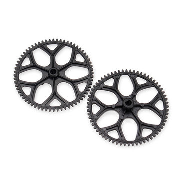 Buy XK K120 RC Helicopter Parts Gear Set XK.2.K120.008 for $2.77 in Banggood store