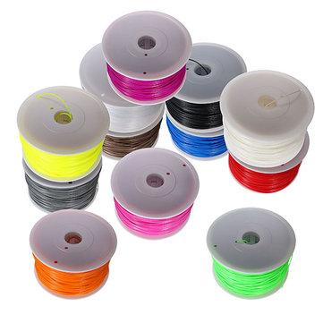 Anet® 1KG 1.75mm 3D Printer PLA Filament For Mendel Printrbot Reprap Prusa