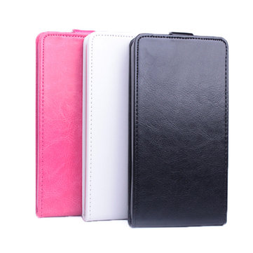 Up-down Flip Leather Case For LEAGOO Lead 3/3S