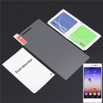Tempered Glass Guard Film Screen Protector For Huawei Ascend P7