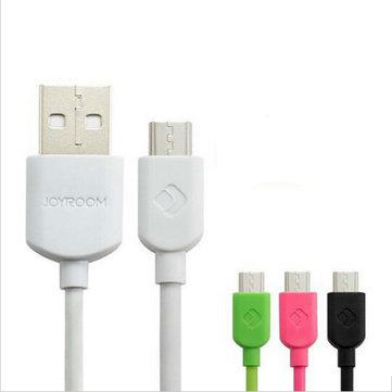 Micro USB 2.0 câble de chargeur universel pour téléphone mobile 1m