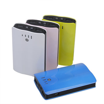 5400mAh Portable USB Power Bank External Battery Pack For Mobile Phone