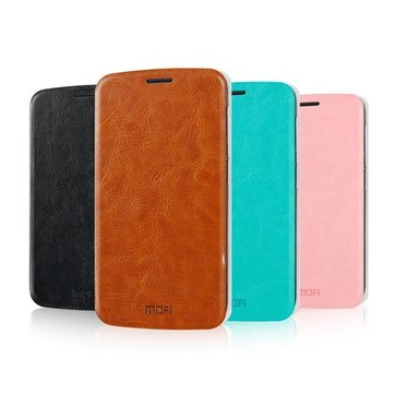 MOFI Rui Series Flip Leather Case for Huawei 3C Play Edition