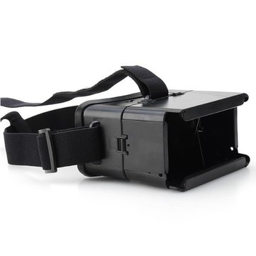 ColorCross Virtual Reality 3D Video Glasses For 4~6-inch Smartphones