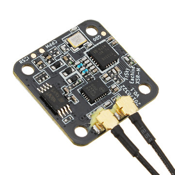Frsky&EACHINE XSR-E D16 2.4G 16CH Dual Telemetry Receiver SBUS CPPM Output