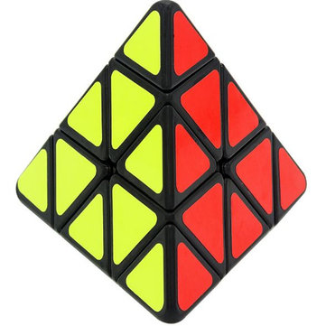 Original Magic Speed Cube Cone Professional Puzzle Education Toys For Children