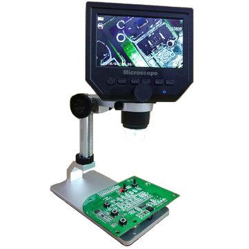Электроника Mustool G600 Digital 1-600X 3.6MP