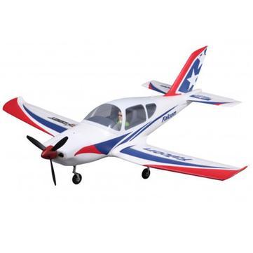 RocHobby Falcon 1220mm Envergure EPO RC Hydravion Avion PNP Sans Flotteurs (20% de réduction sur le coupon: 12air)