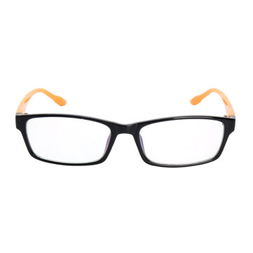 Full Rim Eyeglasses Frames Women Men Eyewear Optic Rx Glasses