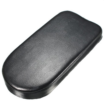 31,5 x 15 x 3,8 cm Comfortabele Cycling Bike Fiets Cyclus Saddle zachte kussen bagagedrager Seat Cover Pad