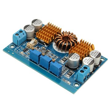 Buy LTC3780 DC-DC Power Supply Module 12V 24V Constant Voltage Step Up-Down for $15.55 in Banggood store