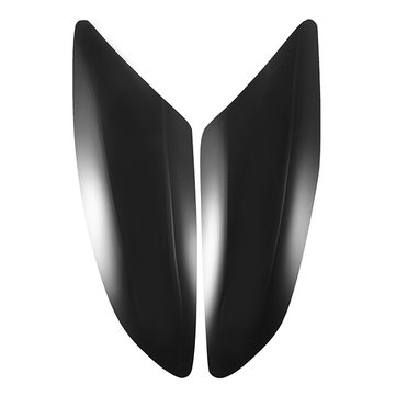 Moにrcycle Light Cover Lens Rubber Protecにr For Yamaha YZF R6 06-07