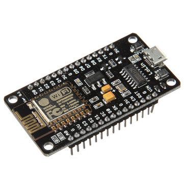 Hľadám si brigádu ako Arduino/NodeMCU programátor (PHP)