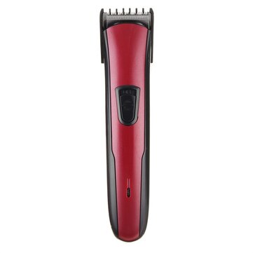 Rechargeable Elecrtric Hair Clipper Trimmer Grooming Kit Men