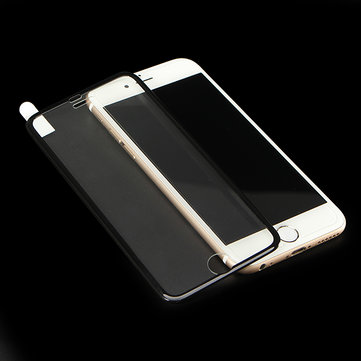 REMAX Anti-Shock Tempered Glass Protective Guard Film Screen Protector For iPhone 6Plus 6sPlus