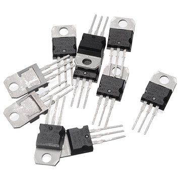 200pcs L7805CV TO220 L7805 TO-220 7805 LM7805 MC7805 IC original