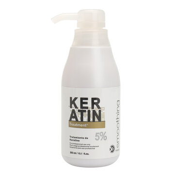Pure Brazilian Keratin Straightening 5% Treatment Hair Care Repair Healing Hair 300ml Hair Care Smoothing