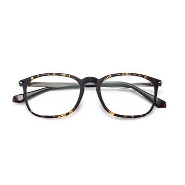 SHUAIDI Anti-blue Radiation Anti-fatigue Tortoiseshell High-grade Presbyopic Reading Glasses 1702