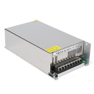 AC 100-240V a DC 48V Switch Fuente de alimentación Driver adaptador 1000W Fuente de alimentación Driver
