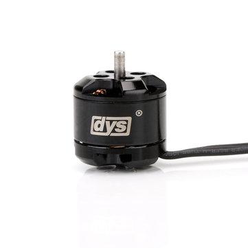 DYS BE0905 0905 RC Drone FPV 레이싱 용 10000KV 1-2S 레이싱 브러시리스 모터