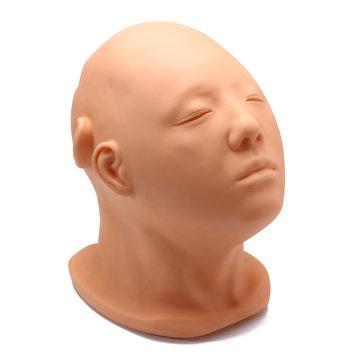 مزدوج الوجه الوشم درجة عالية من محاكاة نموذج دائم رئيس التطريز الممارسة