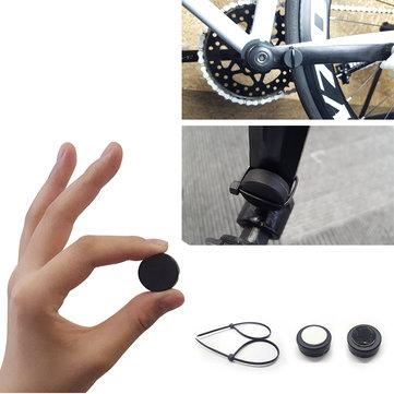 CYCPLUS sans fil Bluetooth vélo vélo cadence capteur IP67 4 g ultra-petit 300 jours stand