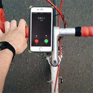 ROCK MOC Kits Série BicyclE-Mount Pour conduire iPhone Samsung SONY HTC LG