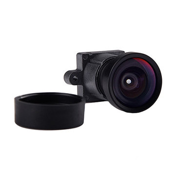 Replacement Camera Lens 90 Degree Wide-angle Lens for Git2/Hero3+/Hero4 Camera